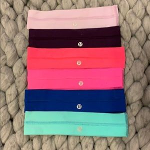 LULULEMON HEADBANDS!!🌸 ships free